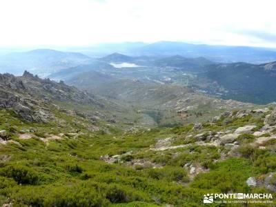 Sur Maliciosa - El Peñotillo; club de viajes caminos y senderos viajes y rutas